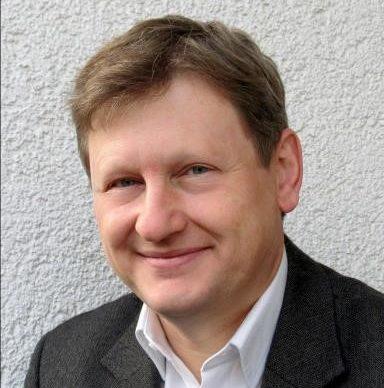 Prof. Wolfgang Ensinger