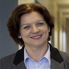 Dr. Elena Batrakova