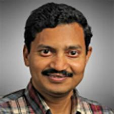 Dr. Swadeshmukul Santra