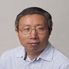 Dr. Dejian Zhou